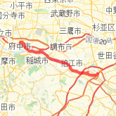 Rode 31.87 km on 2016/10/08