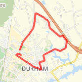 Durham, NH Running Trails - 1,300 Running Trails in Durham, NH on