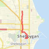 Sheboygan Walking Routes - The best walking routes in