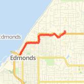 Edmonds Bike Trails - Maps of Bike Routes in Edmonds, WA