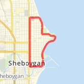 Sheboygan Running Routes - 1,040 Running Trails in Sheboygan, WI